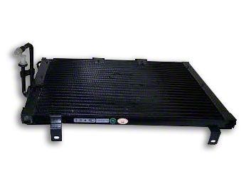 Omix-ADA A/C Condenser (97-99 Jeep Wrangler TJ)