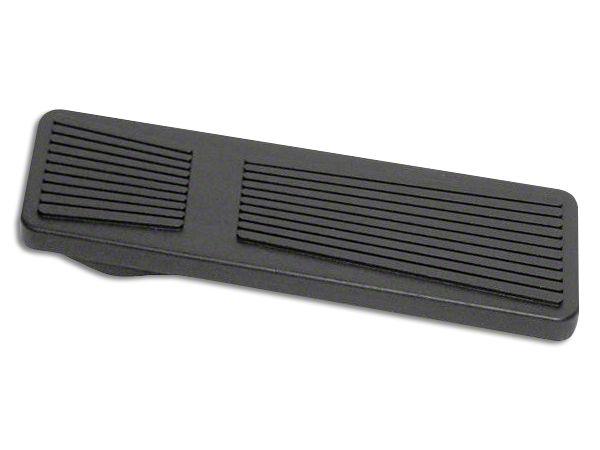 Omix-ADA Accelerator Pedal Pad (87-06 Jeep Wrangler YJ & TJ)
