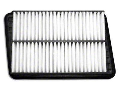 Omix-ADA Air Filter (03-06 2.4L Jeep Wrangler TJ)