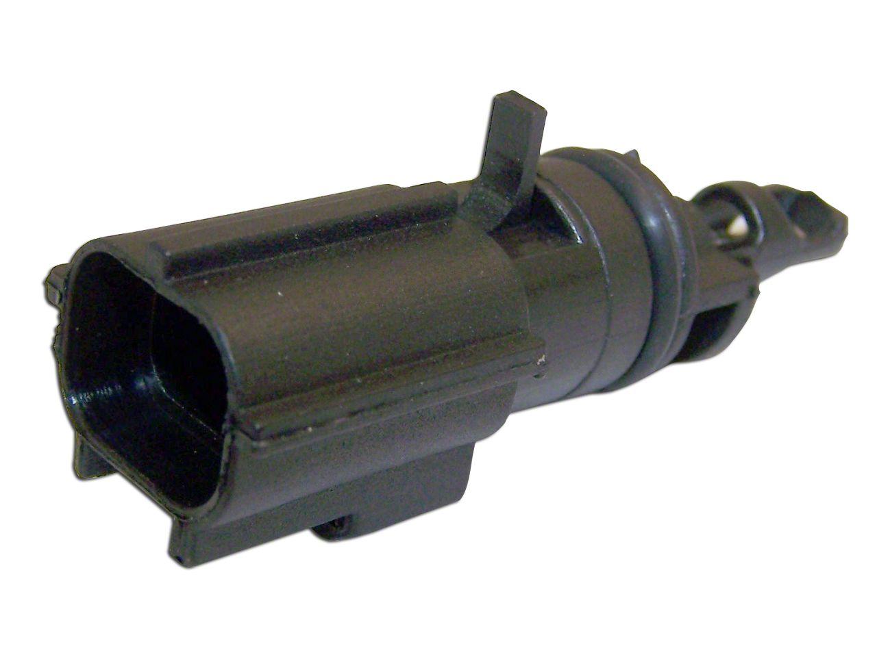 Omix-ADA Air Temperature Sensor (03-06 2.4L or 4.0L Jeep Wrangler TJ)