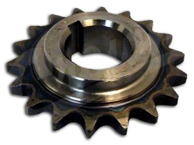 Omix-ADA Balance Shaft Gear (03-06 2.4L Jeep Wrangler TJ)