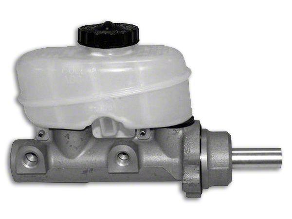 Omix-ADA Brake Master Cylinder (1995 4.0L Jeep Wrangler YJ)