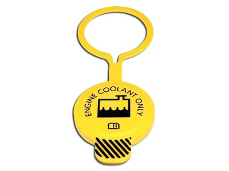 Crown Automotive Coolant Recovery Bottle Cap (07-11 3.8L Jeep Wrangler JK)
