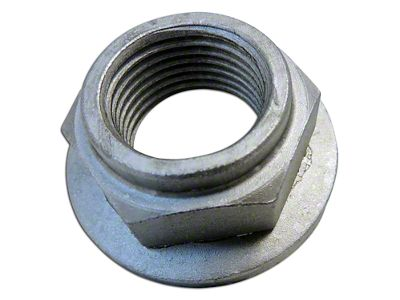 Omix-ADA Dana 30/44 Front Axle Shaft Nut (07-18 Jeep Wrangler JK)