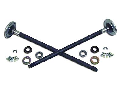 RT Off-Road Dana 35 Performance Rear Axle Kit (93-02 Jeep Wrangler YJ & TJ)