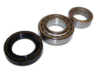 Crown Automotive Dana 35 Rear Axle Wheel Bearing Kit (87-89 Jeep Wrangler YJ)