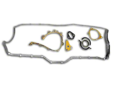 Omix-ADA Lower Engine Gasket Set (92-99 4.0L Jeep Wrangler YJ & TJ)