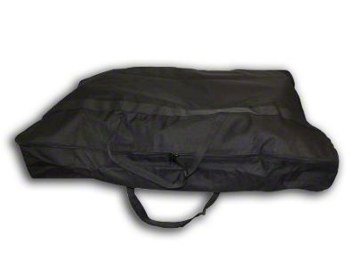 RT Off-Road Soft Top Window Storage Bag (87-06 Jeep Wrangler YJ & TJ)