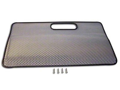 RT Off-Road Bug Screen - Stainless Steel (97-06 Jeep Wrangler TJ)