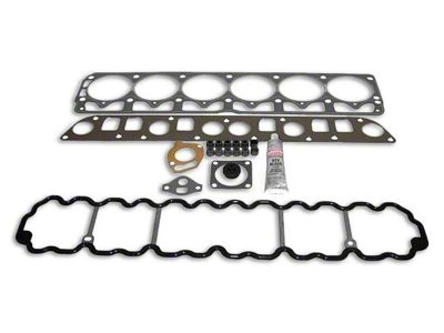Omix-ADA Upper Engine Gasket Set (91-99 4.0L Jeep Wrangler YJ & TJ)