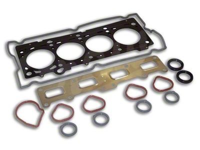 Crown Automotive Upper Engine Gasket Set (03-06 2.4L Jeep Wrangler TJ)