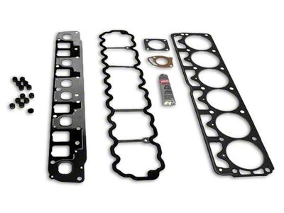 Omix-ADA Upper Engine Gasket Set (00-06 4.0L Jeep Wrangler TJ)
