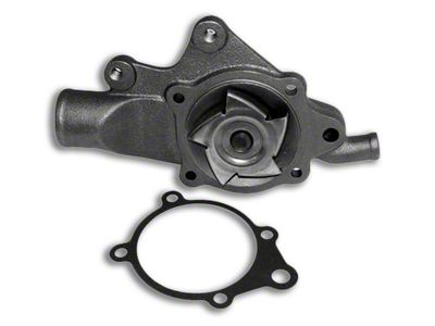 Omix-ADA Water Pump for Serpentine Belt Systems (87-90 4.2L Jeep Wrangler YJ)