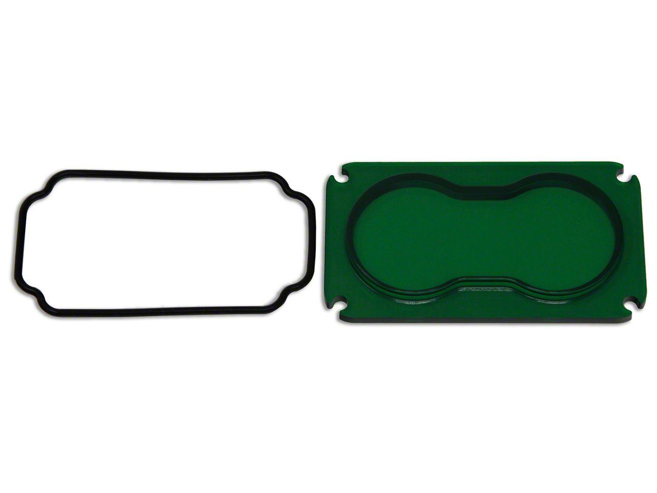 Baja Designs S2 Series Green Lens Kit (87-19 Jeep Wrangler YJ, TJ, JK & JL)