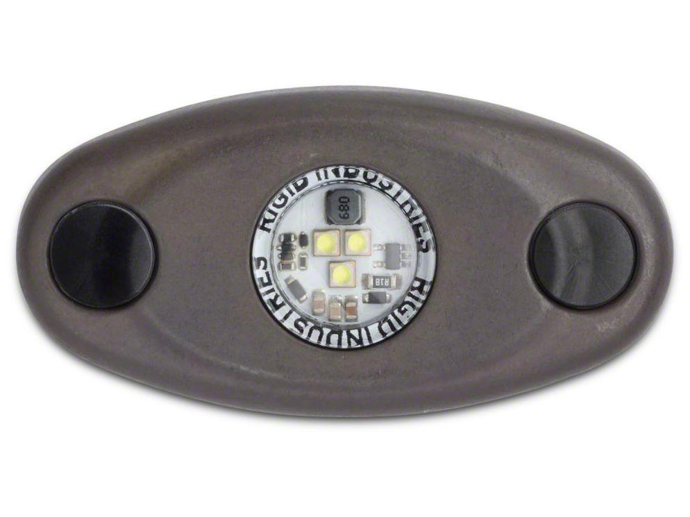 Rigid Industries Triplex A-Series High Power LED Light - Warm White