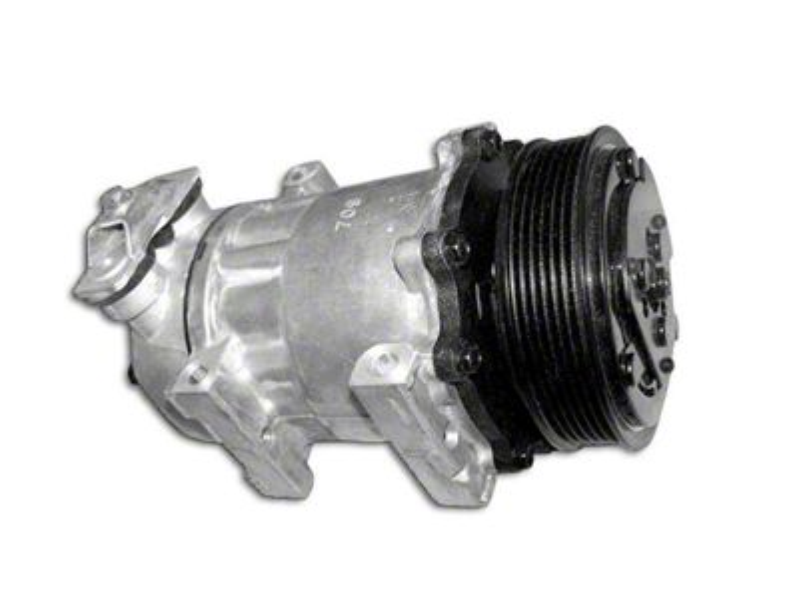 Crown Automotive A/C Compressor (97-98 Jeep Wrangler TJ)