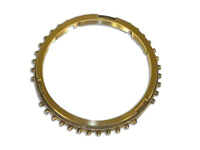 AX15 Transmission 1st & 2nd Gear Synchronizer Blocking Ring (87-02 Jeep Wrangler YJ & TJ)
