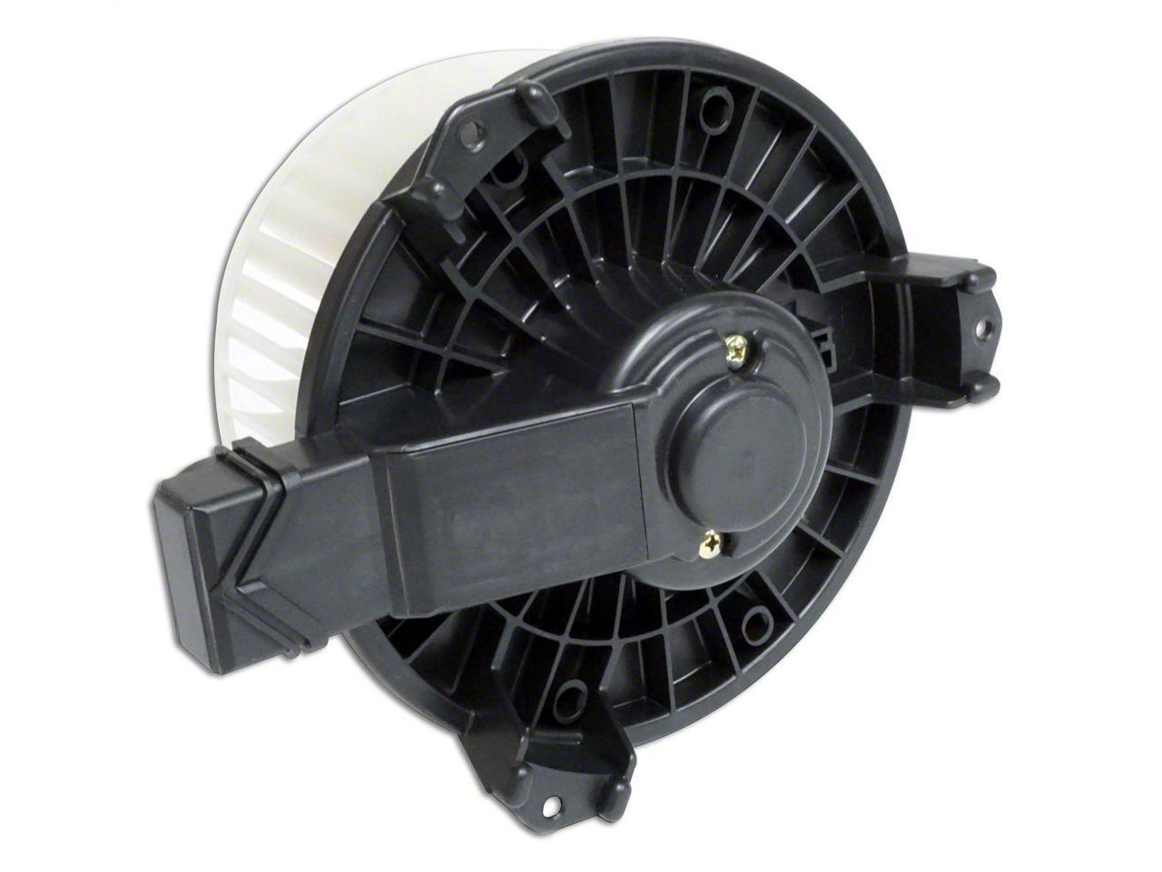 Crown Automotive Blower Motor (07-10 Jeep Wrangler JK)