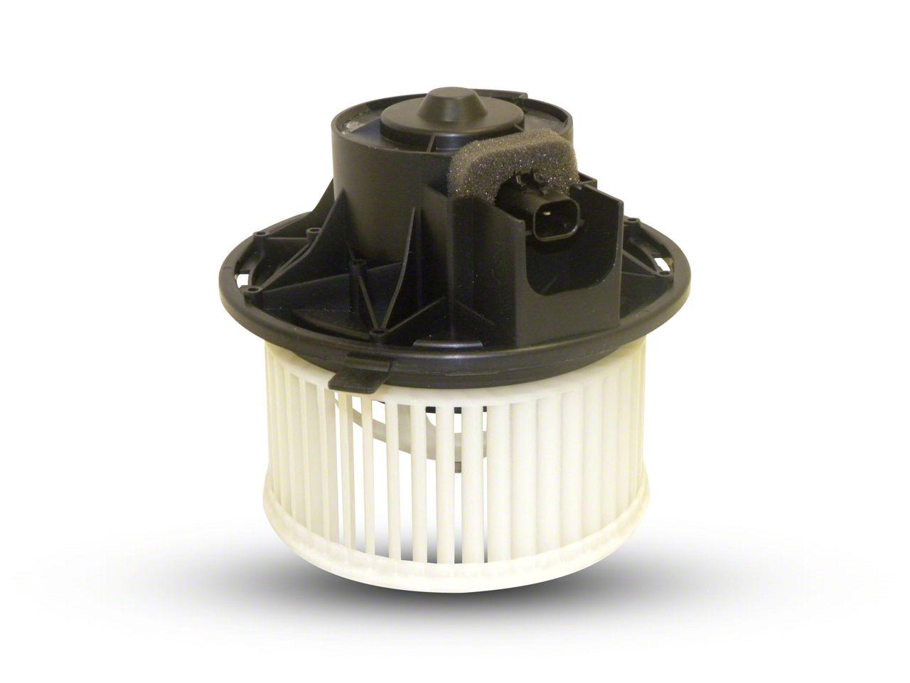 Crown Automotive Blower Motor (02-06 Jeep Wrangler TJ)