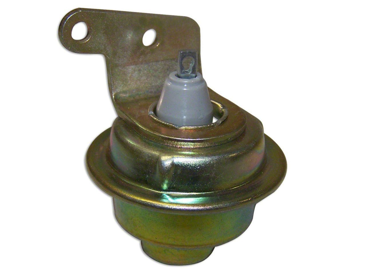 Vintage Choke Diaphragm (87-90 2.5L Jeep Wrangler YJ)
