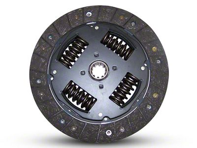 Omix-ADA Clutch Disc - 10 Spline (00-06 4.0L Jeep Wrangler TJ)