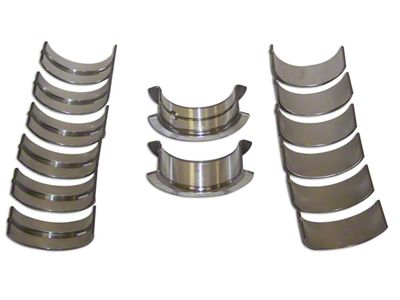 Crown Automotive Complete Crankshaft Main Bearing Set (91-06 4.0L Jeep Wrangler YJ & TJ)