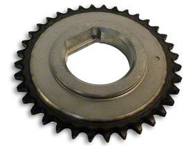 Omix-ADA Crankshaft Gear (03-06 Jeep Wrangler TJ)