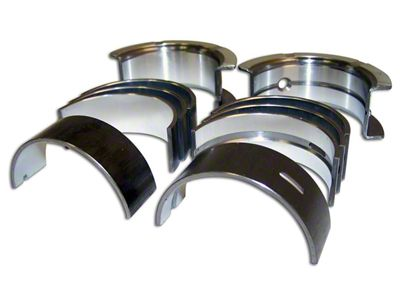 Crown Automotive Crankshaft Main Bearing Set - Standard (91-02 2.5L Jeep Wrangler YJ & TJ)