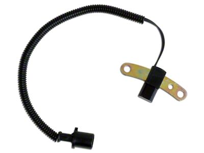 Omix-ADA Crankshaft Position Sensor (91-92 2.5L or 4.0L Jeep Wrangler YJ)