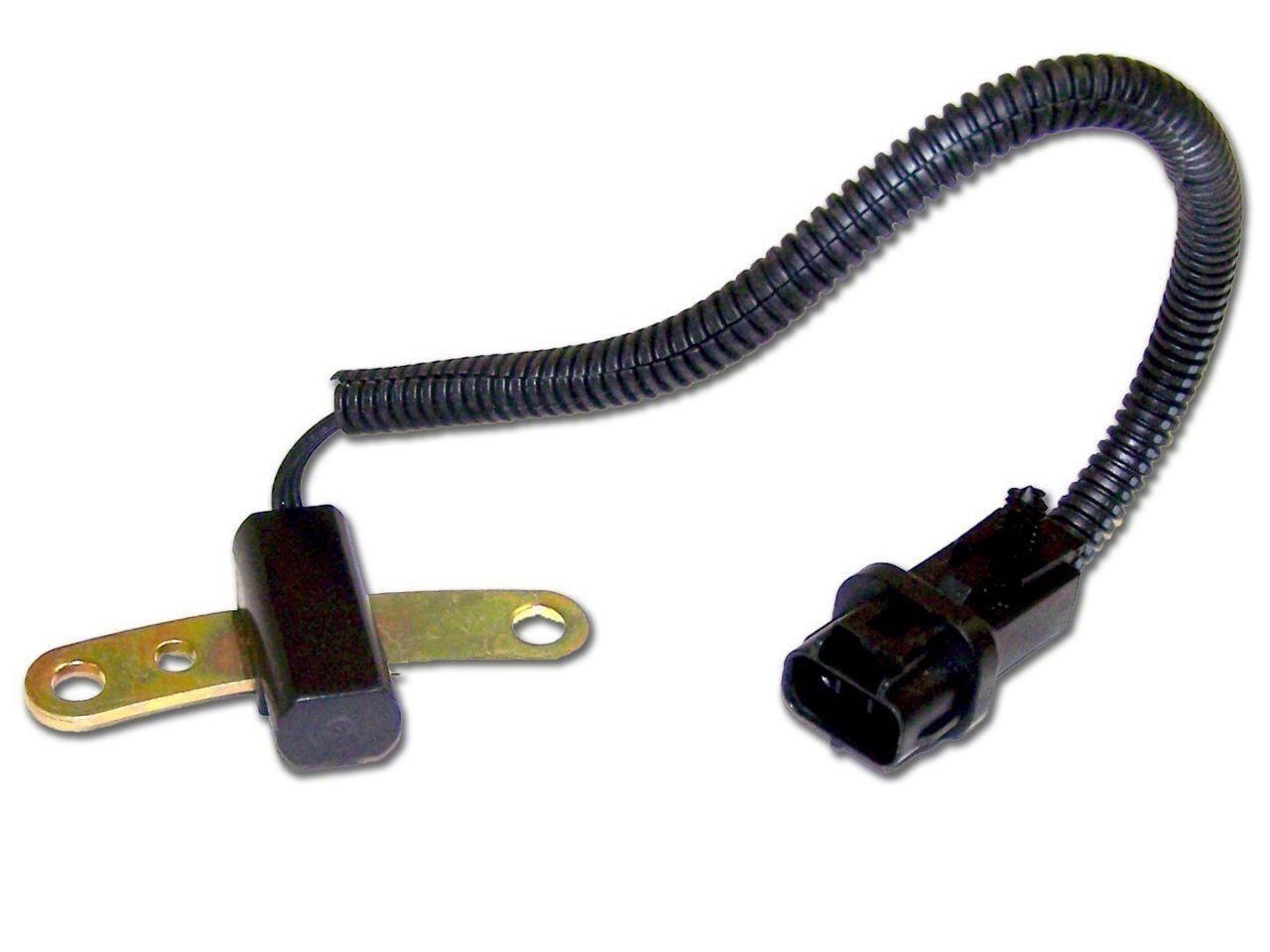 Crankshaft Position Sensor (97-02 2.5L Jeep Wrangler TJ)