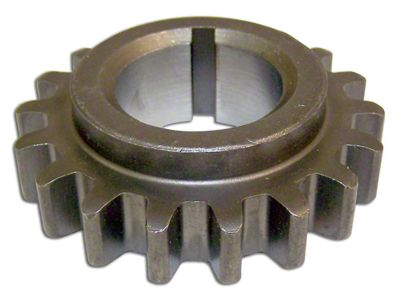 Crankshaft Sprocket (87-90 4.2L Jeep Wrangler YJ)