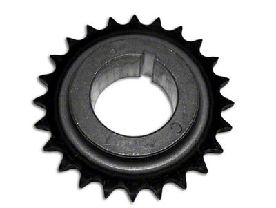 Omix-ADA Crankshaft Sprocket (87-02 2.5L Jeep Wrangler YJ & TJ)