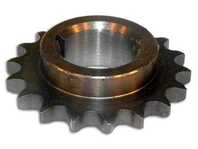Crankshaft Sprocket (91-93 4.0L Jeep Wrangler YJ)
