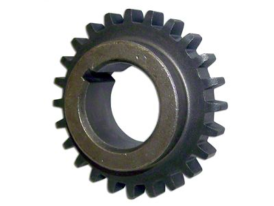 Omix-ADA Crankshaft Sprocket (94-06 4.0L Jeep Wrangler YJ & TJ)