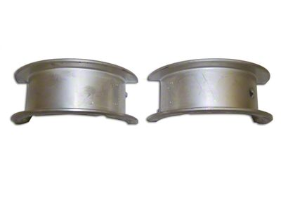 Vintage Crankshaft Thrust Bearing - 0.001 in. (87-06 2.5L, 4.0L or 4.2L Jeep Wrangler YJ & TJ)