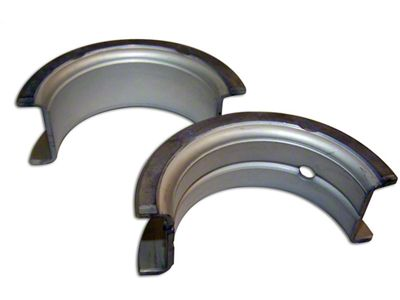 Vintage Crankshaft Thrust Bearing - 0.002 in. (87-06 2.5L, 4.0L or 4.2L Jeep Wrangler YJ & TJ)