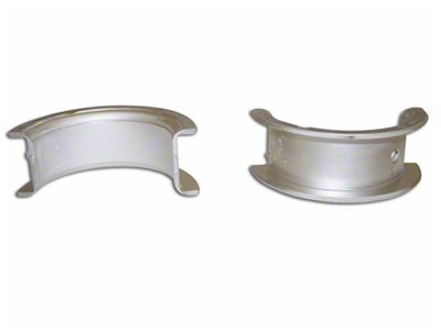 Vintage Crankshaft Thrust Bearing - 0.010 in. (87-06 2.5L, 4.0L or 4.2L Jeep Wrangler YJ & TJ)