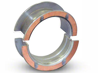 Vintage Crankshaft Thrust Bearing - Standard (87-95 2.5L, 4.0L or 4.2L Jeep Wrangler YJ)