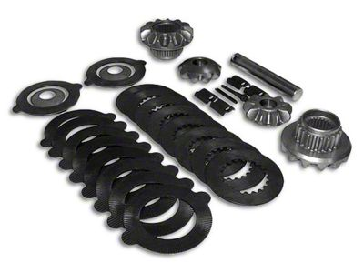 Omix-ADA Dana 35 Rear Axle Gear & Plate Kit (87-06 Jeep Wrangler YJ & TJ)
