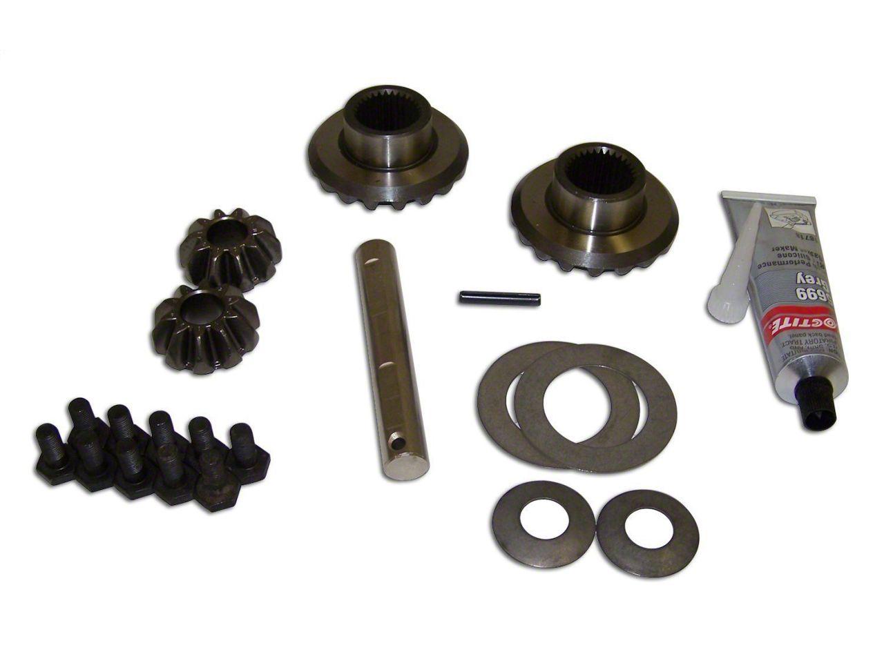 Dana 44 Rear Axle Differential Gear Kit (87-95 Jeep Wrangler YJ)