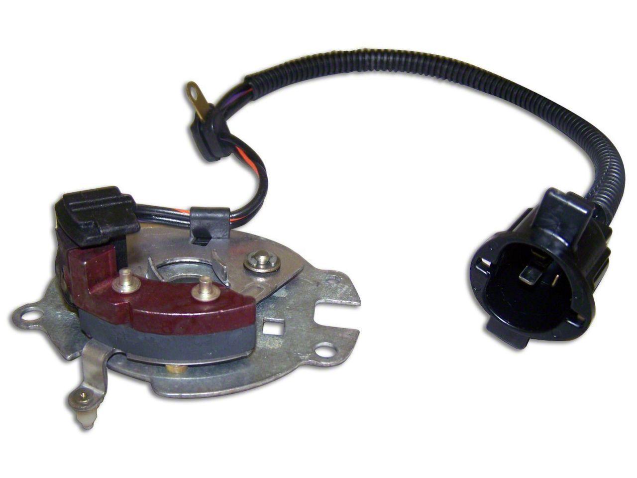 Omix-ADA Distributor Sensor (87-90 2.5L Jeep Wrangler YJ)