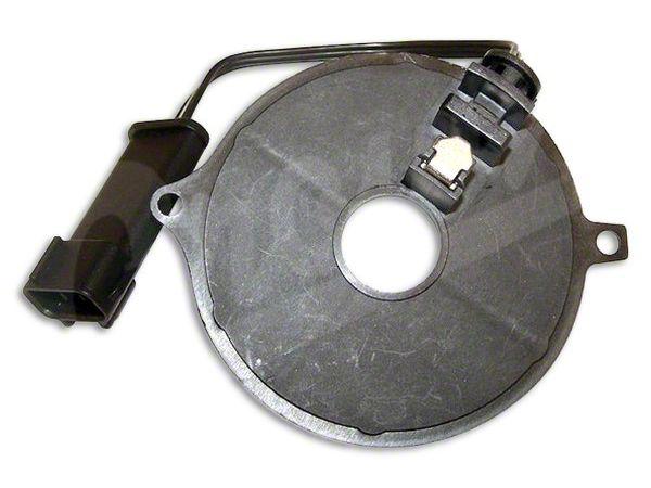Distributor Switchplate (98-02 2.5L or 4.0L Jeep Wrangler TJ)