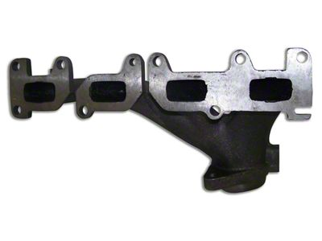 Crown Automotive Exhaust Manifold (03-06 2.4L Jeep Wrangler TJ)