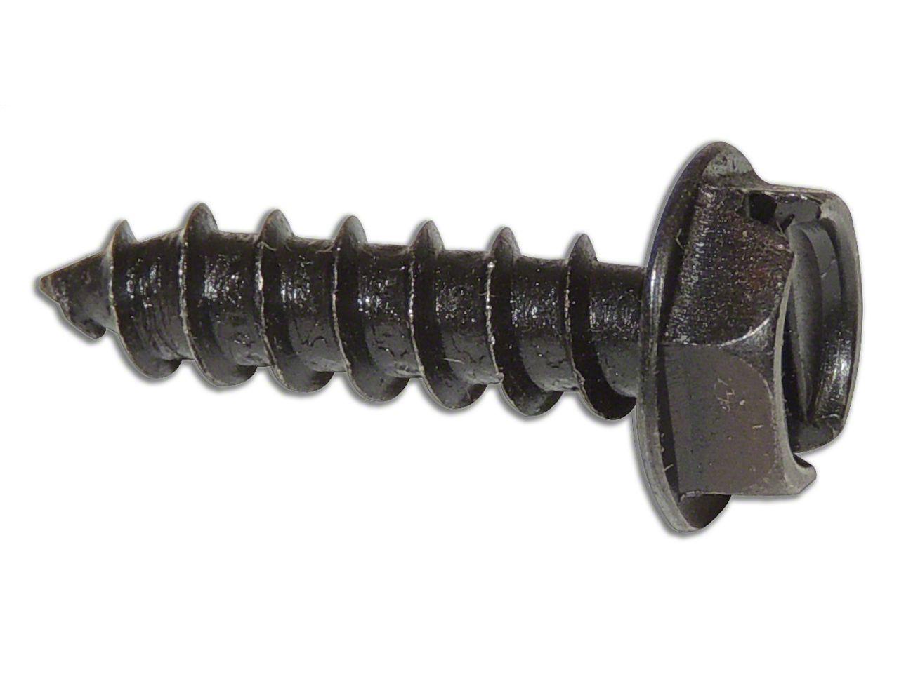 Omix-ADA Fender Flare Screw (97-06 Jeep Wrangler TJ)