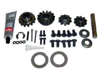 Crown Automotive Front Differential Gear Kit (87-89 Jeep Wrangler YJ)