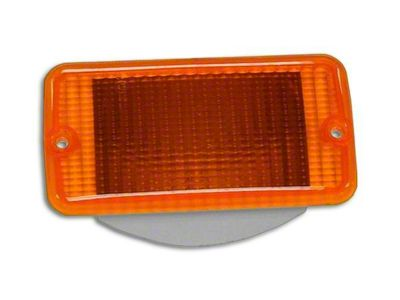 Crown Automotive Front Right Parking Light (97-03 Jeep Wrangler TJ)