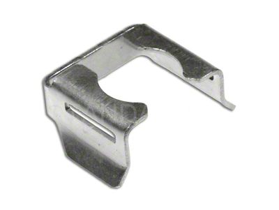 Crown Automotive Fuel Injector Clip (91-06 2.5L or 4.0L Jeep Wrangler YJ & TJ)