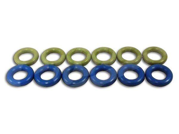 Crown Automotive Fuel Injector O-Ring Kit (07-11 3.8L Jeep Wrangler JK)