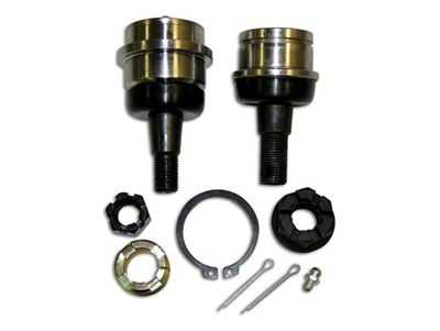 RT Off-Road Heavy Duty Ball Joint Set (87-06 Jeep Wrangler YJ & TJ)