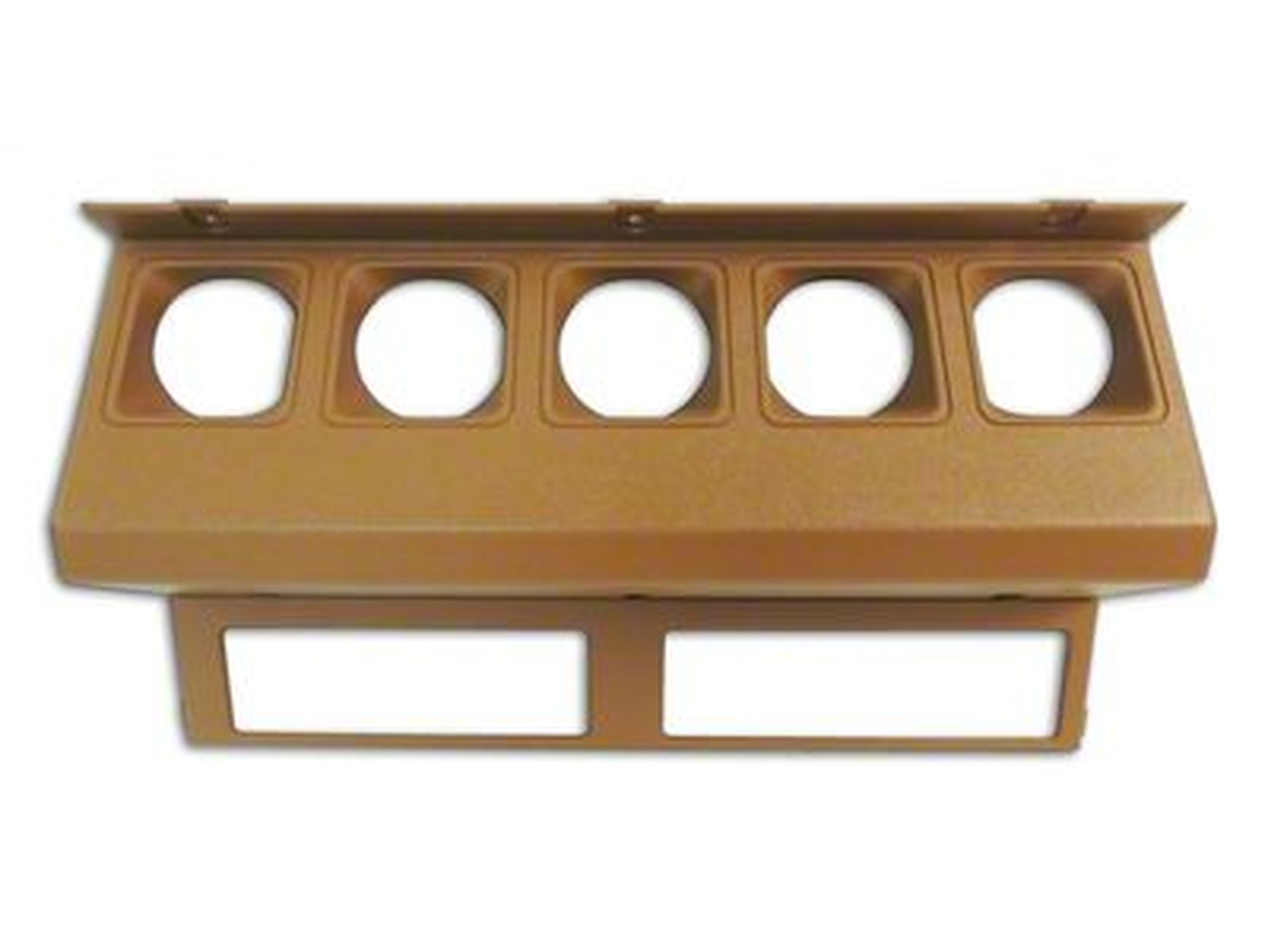 Crown Automotive Instrument Panel Housing - Spice (91-95 Jeep Wrangler YJ)